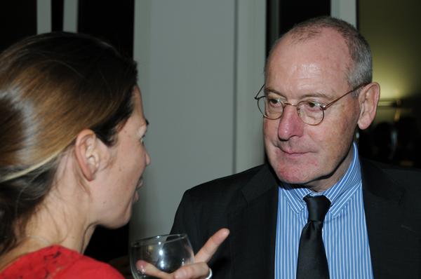 Internationale Tagung zum Gedenken an John <b>Michael Krois</b> vom 4.-6. Nov. - 19