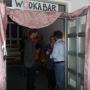 EXIT DOR28 - Umzugsparty, Foto: Ewa Kampa
