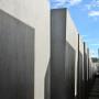 Denkmal für die ermordeten Juden Europas, Berlin 2015, Foto: Barbara Herrenkind