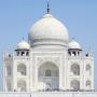 Taj Mahal, Indien, Foto: Barbara Herrenkind, 2014