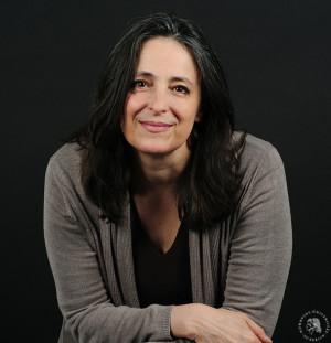 PD Dr. Dr. Erna Fiorentini, Foto: Barbara Herrenkind