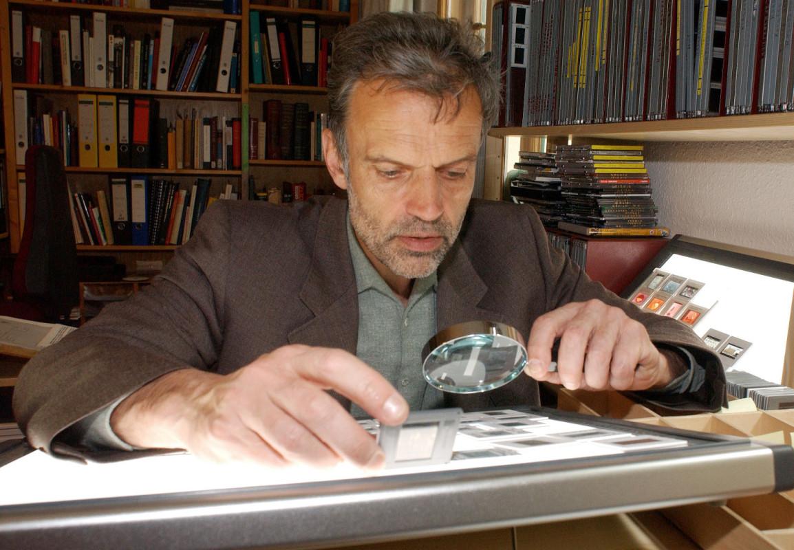 Horst Bredekamp - Institut für Kunst- und Bildgeschichte - HU Berlin