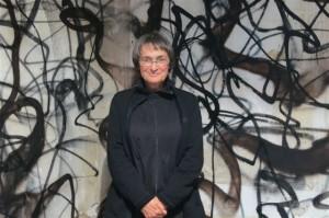 Prof. Dr. Susanne von Falkenhausen <br>Foto: Monica Bonvicini