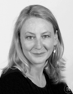 Dr. Ilaria Hoppe, Foto: Barbara Herrenkind