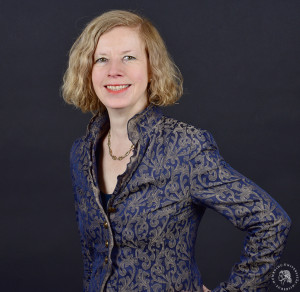 PD Dr. Annette Dorgerloh, Foto Barbara Herrenkind