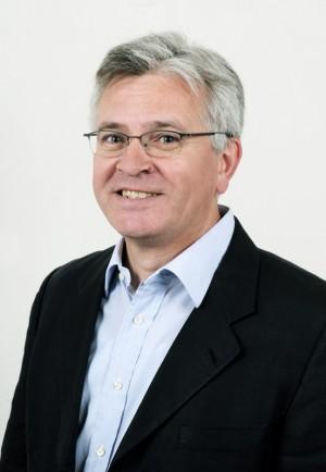 PD Dr. Peter Seiler <br>Foto: Barbara Herrenkind