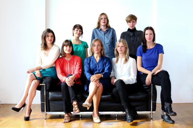Professur für Kunst und Neue Medien 2012, Foto: Mary Scherpe