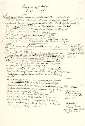 Aby Warburg: Elegie auf Arnold Böcklin, 1901