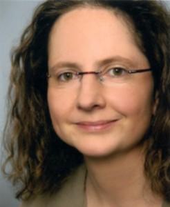 PD Dr. Katja Kwastek