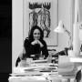 Fotoausstellung 'Frauen in Bewegung`: Simone Eisensee, Foto: Barbara Herrenkind
