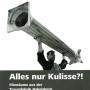 Katalog zur Ausstellung `Alles nur Kulisse?!`, Weimar 2015