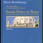 Sankt Peter in Rom, Wagenbach Verlag, Berlin 2000