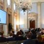 Forum Kunstgeschichte Italiens, Botschaft der Italienischen Republik, Foto: Barbara Herrenkind