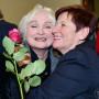 Feierliche Verabschiedung von Prof. Dr. Ruth Tesmar, Prof. Dr. Hildegard Maria Nickel, Foto: Barbara Herrenkind