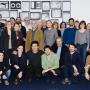 Workshop John M. Krois: Grundzuege der Philosophischen Ikonologie im Rahmen der Tagung Rueckgang ins Unbestimmte. Zur Kontinuität ikonischer Formprozesse, Foto: Barbara Herrenkind
