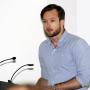 Workshop: BildFilmRaum, Dr. Ulf Jensen, Foto: Aila Schultz