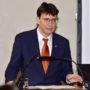 Symposium: Il Catalogo Universale, Dr. Ludwig Kronthaler, Foto: Barbara Herrenkind