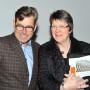 Kolloquium: Attikafiguren HU-Berlin, Prof. Dr. Hartmut Dorgerloh, Prof. Dr. Kerstin Wittmann-Englert, Foto: Aila Schultz