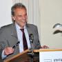 Arnheim Lecture: Prof. Dr. Horst Bredekamp, Foto: Aila Schultz