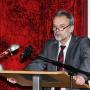 Torgespräch 2015, Prof. Horst Bredekamp, Foto: Barbara Herrenkind