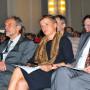 Forum Kunst des Mittelalters, Prof. Dr. Horst Bredekamp, Prof. Dr. Tanja Michalsky, Prof. Dr. Christian Freigang, Foto: Barbara Herrenkind