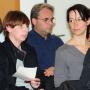 Workshop: BildFilmRaum, Prof. Dr. Carolin Hoefler, Prof. Dr. Michael Wedel, Dr. Sabine Moller, Foto: Aila Schultz