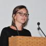 Forum Kunst des Mittelalters, Judith Utz M.A., Foto: Barbara Herrenkind