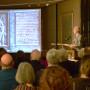 Torgespräch 2016, Prof. Pace, Foto: Barbara Herrenkind