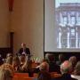 Symposium: Il Catalogo Universale, Neil MacGregor, Foto: Barbara Herrenkind