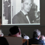 Vortragsabend in memoriam Prof. Dr. Peter H. Feist, Foto: Aila Schultz