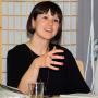 Workshop: BildFilmRaum, Luisa Feiersinger MA, Foto: Aila Schultz