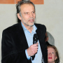 Rueckgang ins Unbestimmte, Prof. Dr. Horst Bredekamp, Foto: Aila Schultz