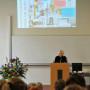 Feierliche Verabschiedung von Prof. Dr. Ruth Tesmar, Foto: Aila Schultz