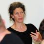 Workshop: BildFilmRaum, Prof. Dr. Ursula von Keitz, Foto: Aila Schultz