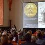 Symposium: Il Catalogo Universale, Dr. Monica Preti, Foto: Barbara Herrenkind