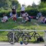 IKB-Sommerfest 2014, Foto: Andreas Baudisch
