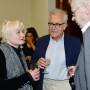 Feierliche Verabschiedung, Prof. Dr. Ruth Tesmar, Prof. Dr. Bernd Henningsen, Foto: Barbara Herrenkind