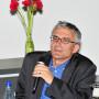 Symposium: Regard Croisés, Prof. Dr. Denis Thouard, Foto: Aila Schultz