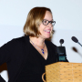 Fakultätsgründungsfeier, Prof. Dr. phil. Susanne Gehrmann, Foto: Barbara Herrenkind