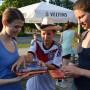 IKB-Sommerfest 2014, Foto: Barbara Herrenkind