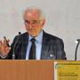 Vortrag Über ikonische Zeit, Prof. Dr. Gottfried Boehm, Foto: Aila Schultz
