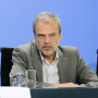 Prof. Horst Bredekamp, Foto: Barbara Herrenkind