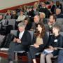 Auditorium, Foto: Annett Klingner