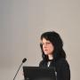 Zweites Doktorandenforum, Aneta Jarzebska, Foto: Jordane de Faÿ