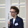 Zweites Doktorandenforum, Dániel Véri, Foto: Jordane de Faÿ