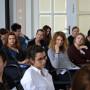 III. Internationales Doktorandenforum Kunstgeschichte des östlichen Europa, Foto: Olga Potschernina