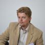 Zweites Doktorandenforum, Fabian Heffermehl, Foto: Jordane de Faÿ