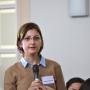 Zweites Doktorandenforum, Regina Foschiová, Foto: Jordane de Faÿ