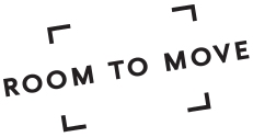 ROOM TO MOVE - Logo