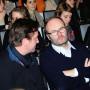 Zum Beispiel Berlin III, Prof. Arno Brandlhuber, Thomas Demand, November 2012, Foto: Barbara Herrenkind
